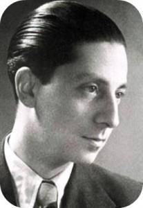 Sandro Penna (1906-1977)