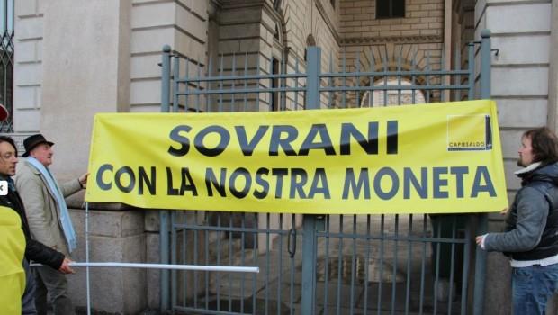 """Elementi di politica monetaria – 2a parte"" (Bergamo, 26 ott. 2016)"