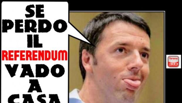 Ha vinto il Brexit. A ottobre il Renxit (Renzi exit)