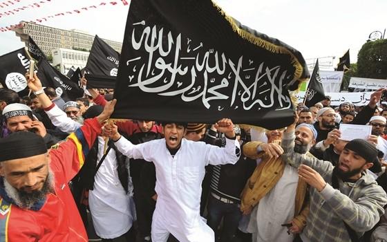 Il legalismo e il letteralismo islamico, alleati dell'islamofobia