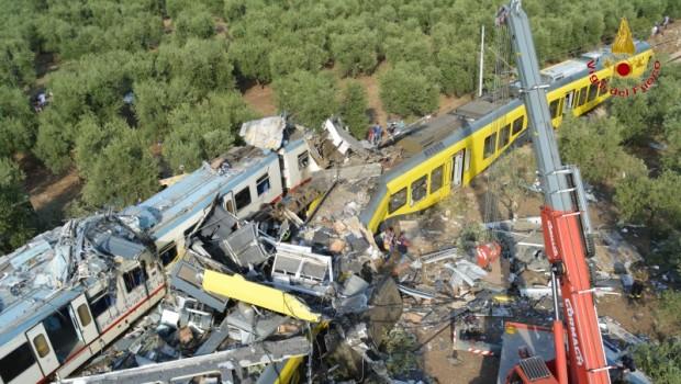 """Le ferrovie italiane: un'altra vittima dei """"mercati"""""""