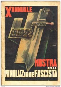 Xannuale_rivoluzione_fascista