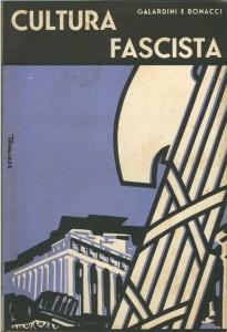 cultura-fascista