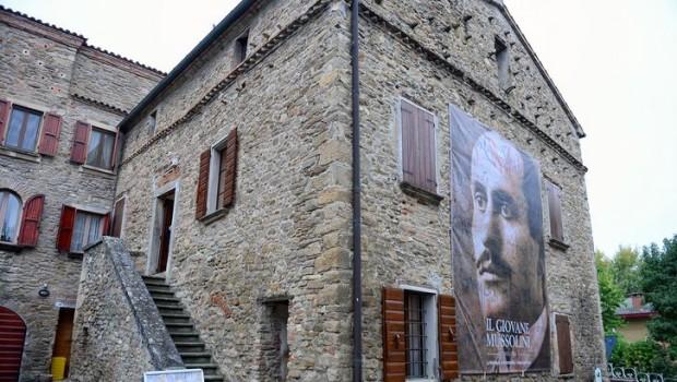 29 luglio 1883: nasce Benito Mussolini