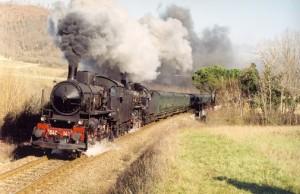 """Il """"futuro"""" del trasporto ferroviario nel Meridione d'Italia?"""