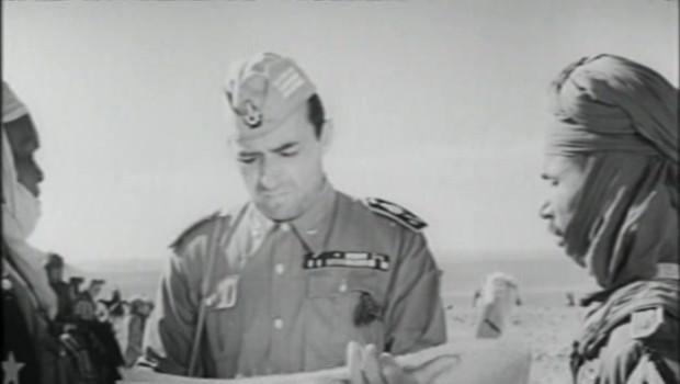 L'arma più forte / 3 – Squadrone bianco e la (ri)conquista della Libia