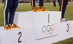Podio-olimpico