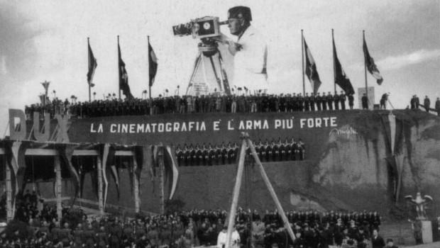 L'arma più forte / 1 – Il cinema di regime nell'Italia fascista