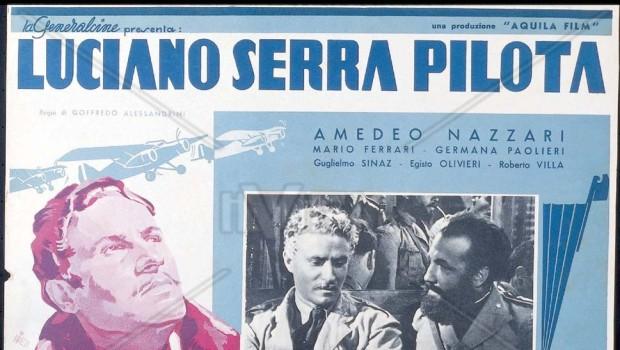 L'arma più forte / 5 – Luciano Serra pilota