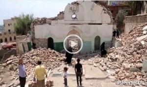 """Guerra all'""""idolatria"""": evviva, abbiamo distrutto una moschea!"""