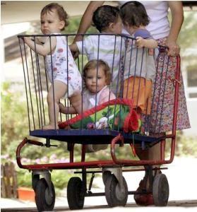 bambini_nel_carrello_della_spesa