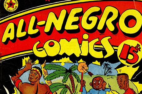 """A proposito della parola """"negro"""""""