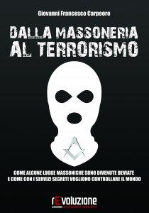 Dalla Massoneria al terrorismo (Torino, 26 ott. 2016)