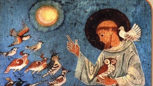 San Francesco, il faqîr degli Italiani