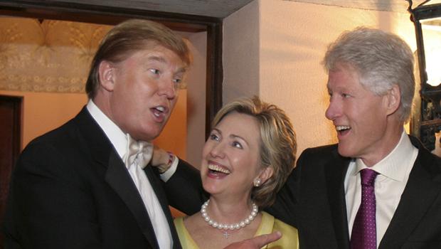 Meglio Trump che Hillary: ecco perché