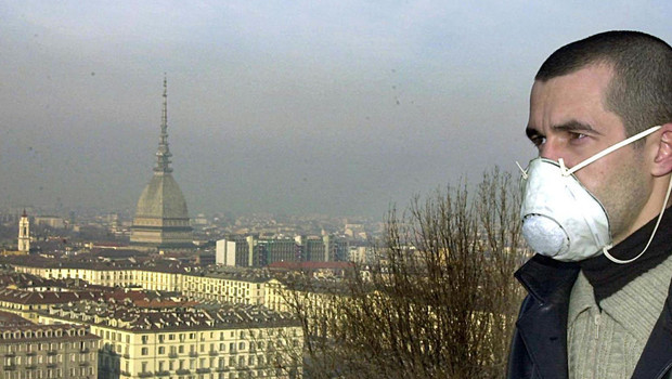 L'inquinamento urbano e il trionfo dell'incoscienza