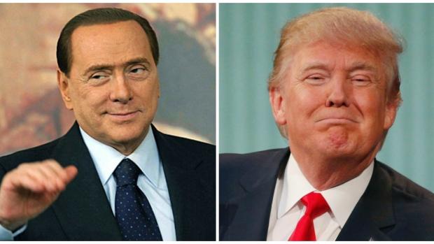 """L'Italia è sempre """"avanti"""": qui nasce anche il """"fenomeno Trump"""""""