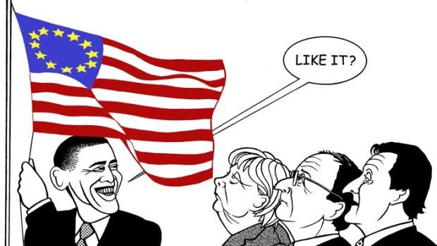 """Dalla """"dottrina"""" di Monroe ai """"quattordici punti"""" di Wilson. Le origini dell'interventismo americano negli affari europei"""