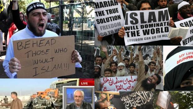 """Comprendere la """"rabbia musulmana"""" non significa accettare il male che ci viene fatto"""