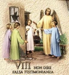 VIII_comandamento