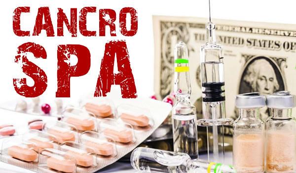 Marcello Pamio, Cancro S.p.A., Revoluzione Edizioni, Orbassano (TO) 2016