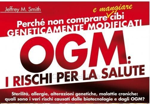 Basta con quest'informazione OGM!