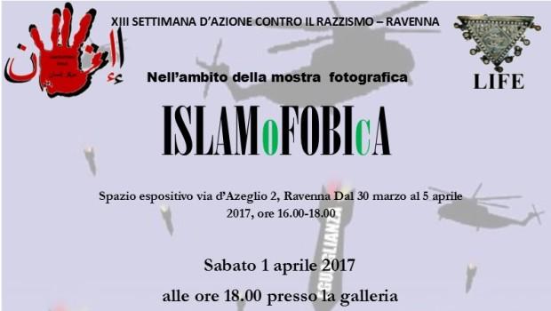 Islamofobia (Ravenna, 1 apr. 2017)