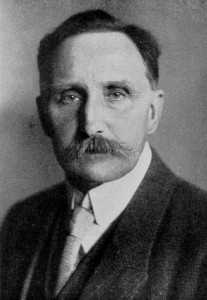 Karl Haushofer (1869-1946)