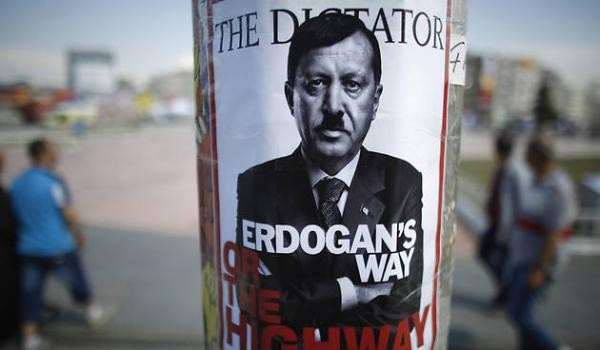 """Una specie di """"caso Regeni"""" all'ombra del Serraglio: a chi dà fastidio il """"sultano"""" Erdogan?"""
