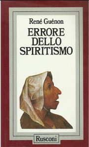 guénon_errore_spiritismo