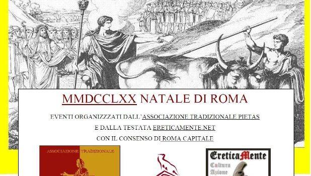 MMDCCLXX Natale di Roma (Roma, 21 apr. 2017)