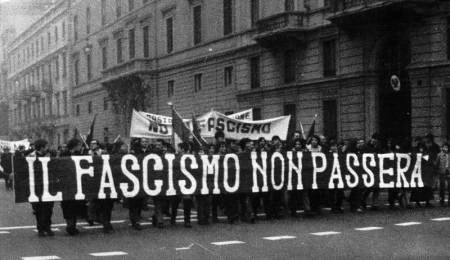A che cosa serve l'antifascismo del Movimento Cinque Stelle?