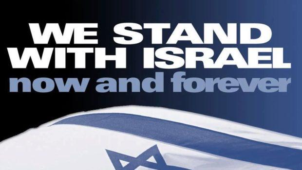 """""""Israelizzazione"""" delle società europee e compattamento del """"fronte occidentale"""""""