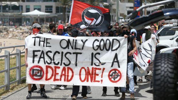 L'antifascismo è una malattia mentale?