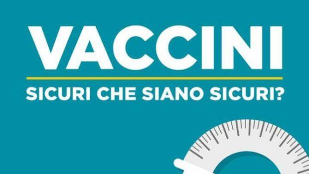 Vaccini. Sicuri che siano sicuri? (Torino, 21 ott. 2017)