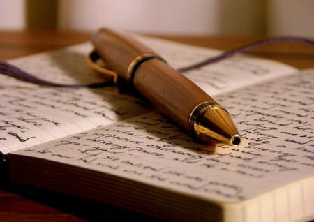 Perché continuare a scrivere?