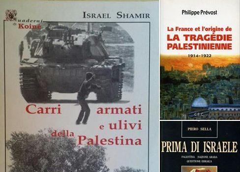 Palestina: consigli per gli acquisti (1)