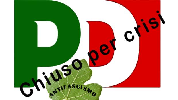 L'antifascismo come abituale foglia di fico per nascondere la crisi della sinistra italiana