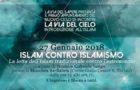 Islam contro islamismo (Torino, dal 27 gen. 2018)