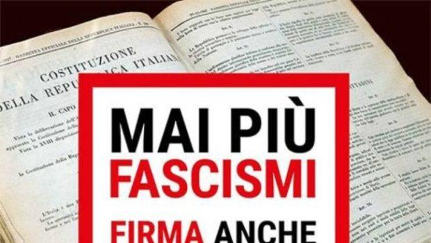 """""""Fascisti in città!"""": il solito deprimente spettacolo dell'antifascismo"""