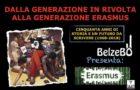 Dalla generazione in rivolta alla generazione Erasmus (Bologna, 10 mar. 2018)