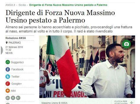 """La trappola degli """"opposti estremismi"""""""