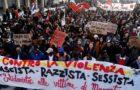 """Il penoso spettacolo dell'""""immigrato antifascista"""""""