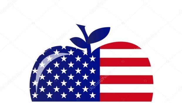 Una mela al giorno… eccovi servita la mentalità americana
