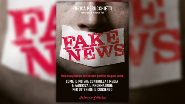 """Fake News"" (Bologna, 21 apr. 2018)"