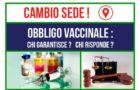 Obbligo vaccinale: chi garantisce? chi risponde? (Presezzo (BG), 25 mag. 2018)