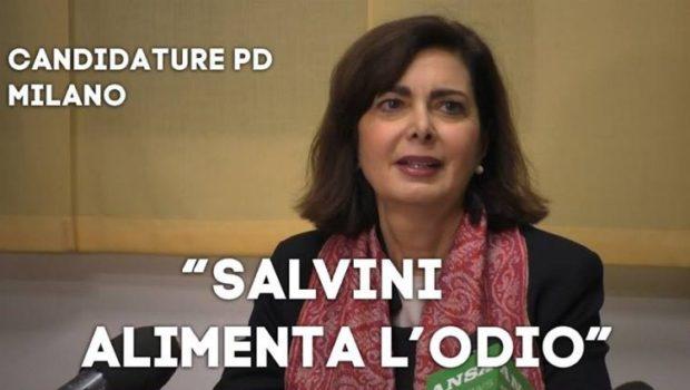 L'ultima versione del moralista: il 'Salvini Hater'