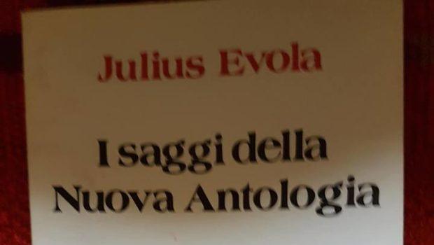 """Due facce della stessa medaglia. Riflessioni su """"Americanismo e Bolscevismo"""", di J. Evola"""