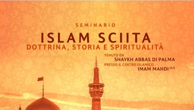 Islam sciita: dottrina, storia e spiritualità (Roma, 29-30 dic. 2018)