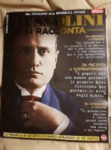 Citazioni Mussoliniane Che Faccio Mie Il Discrimine